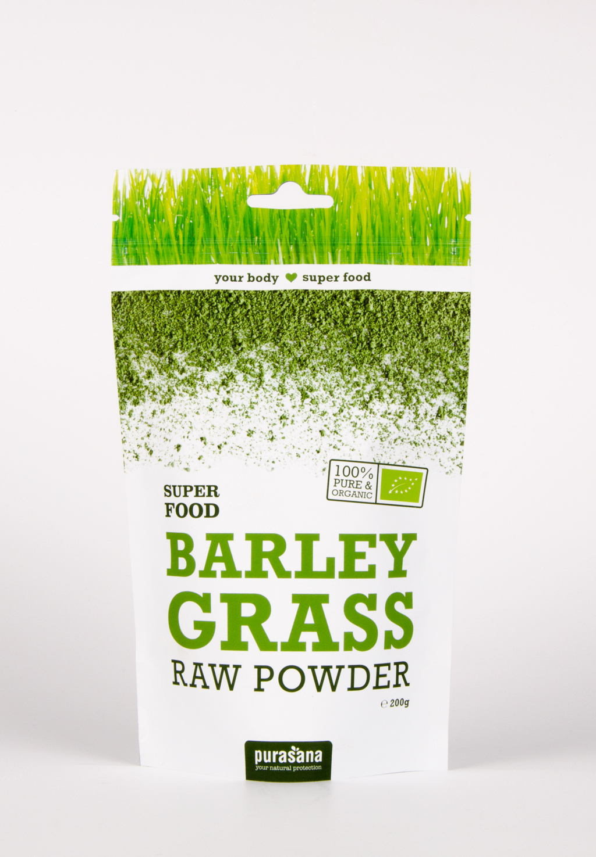 BARLEY GRASS FRONT