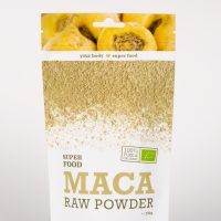 MACA POWDER FRONT