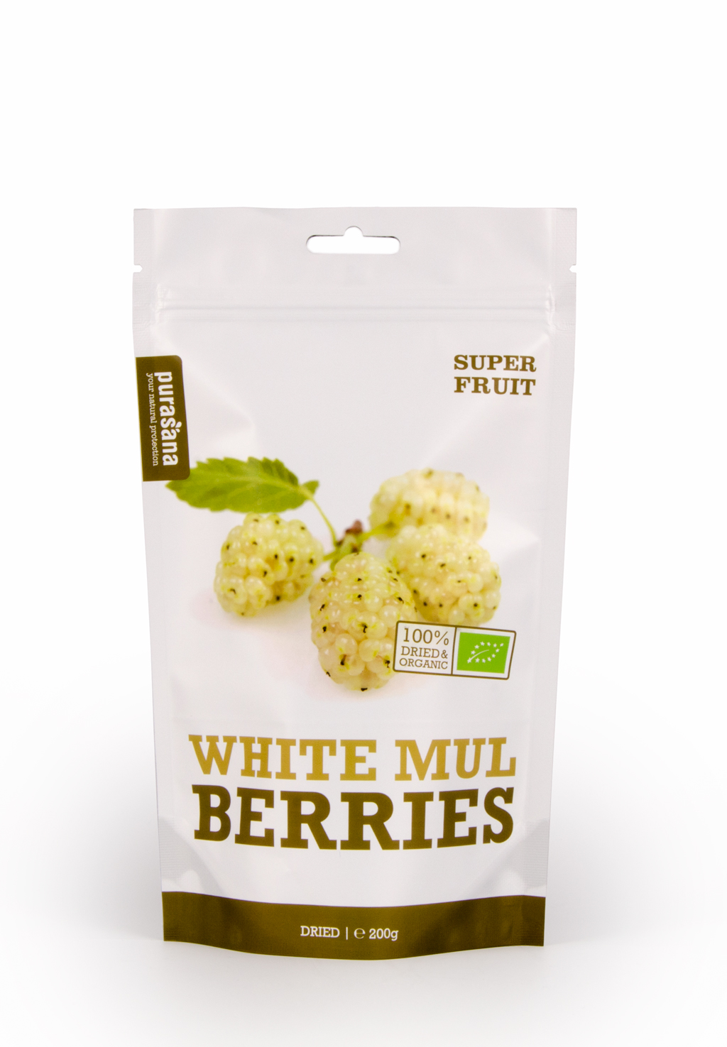 WHITE MULBERRIES FRONT
