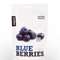BLUEBERRIES FRONT