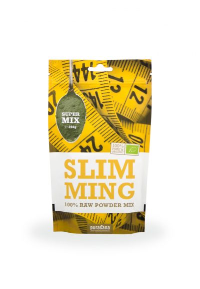 SLIMMING POWDER