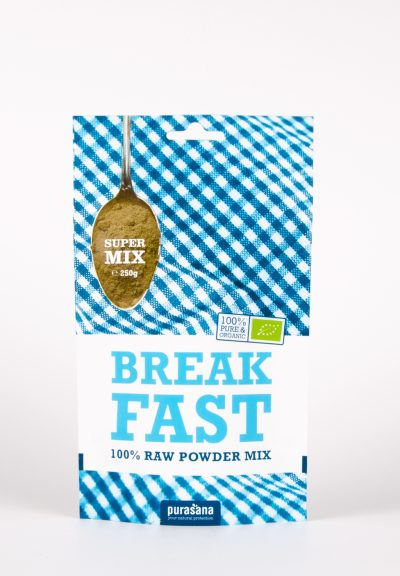 BREAKFAST POWDER