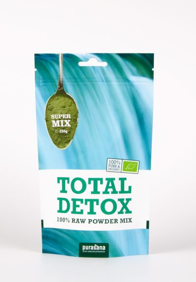 TOTAL DETOX POWDER