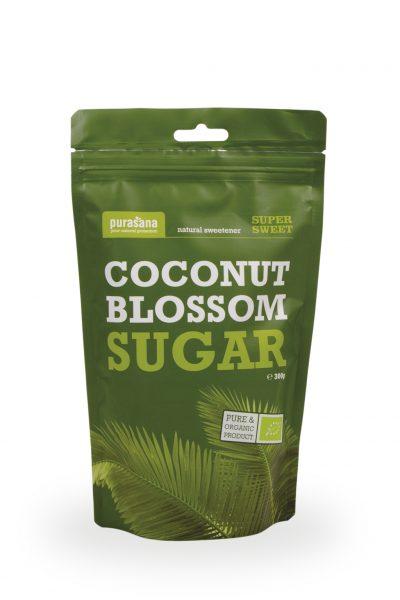 COCONUT BLOSSOM SUGAR