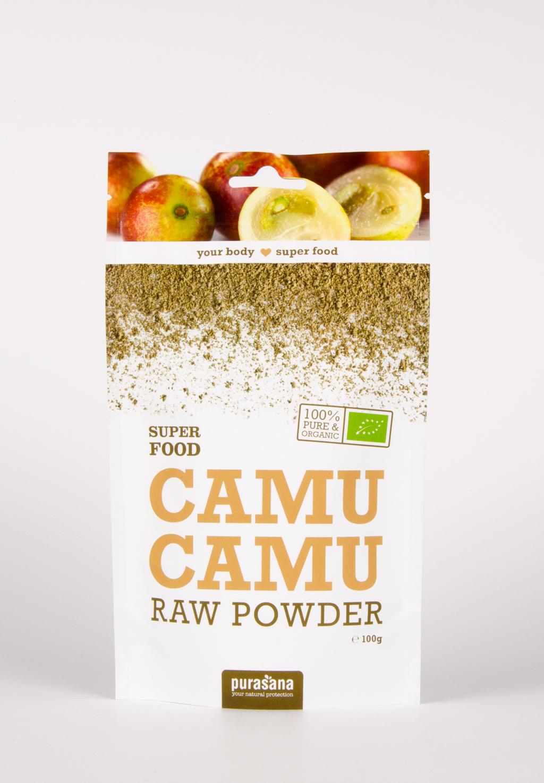CAMU CAMU FRONT