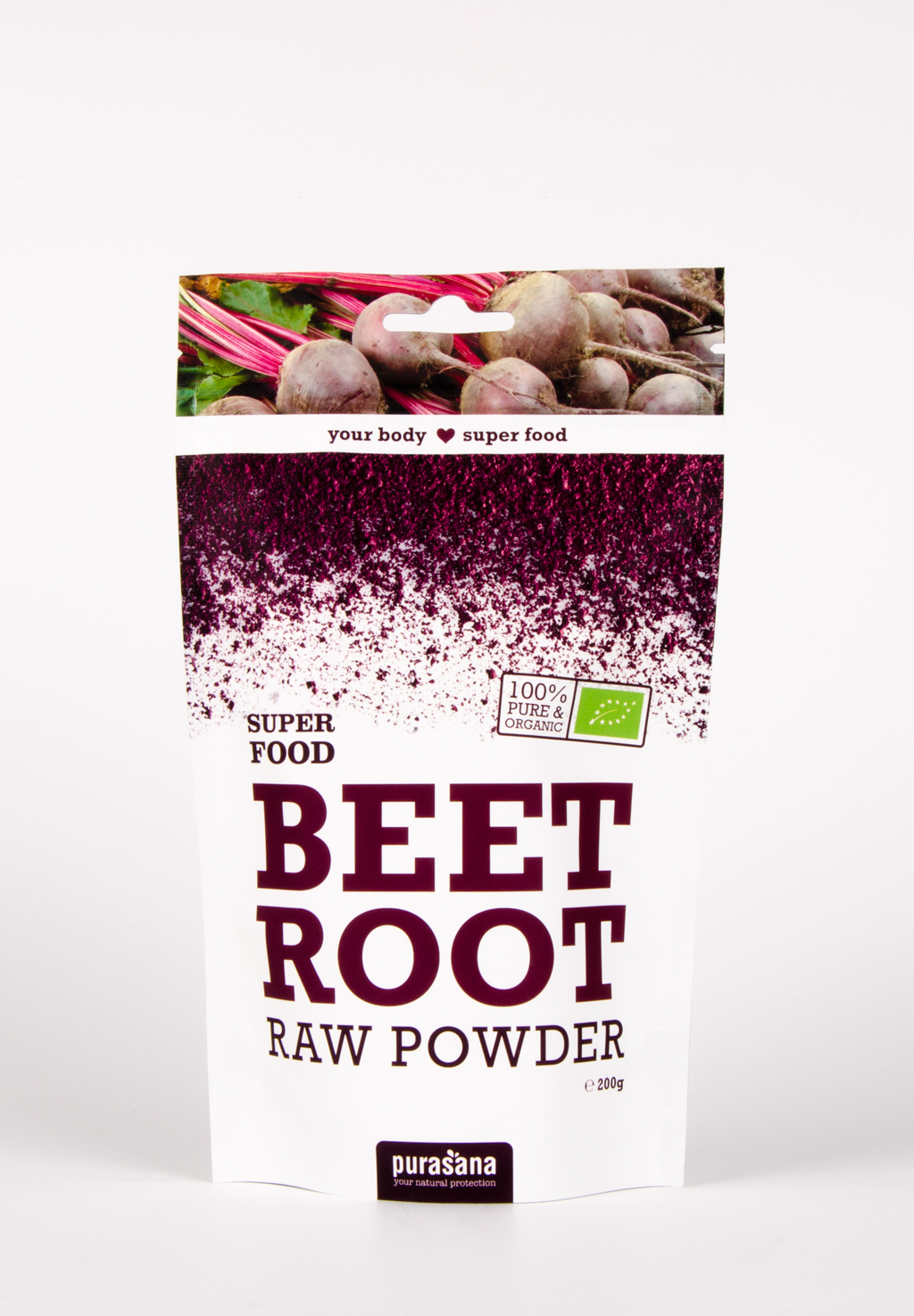 BEETROOT POWDER FRONT