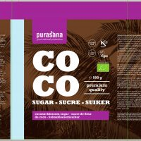 coconut sugar rear