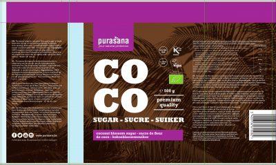 coconut sugar rear