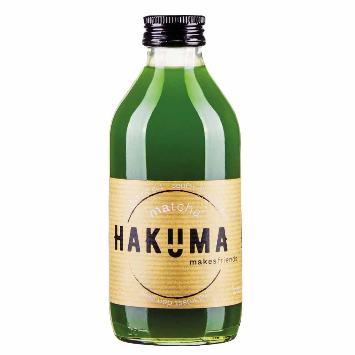 HAKUMA