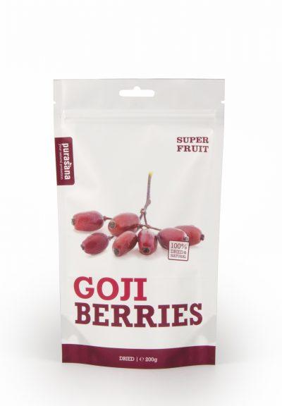 goji berry front