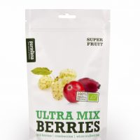 ultra mix berries front