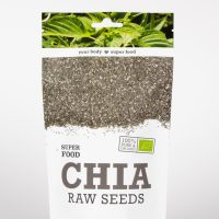 chia seeds front