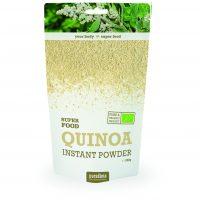 quinoa instant powder front
