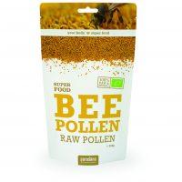 bee pollen front