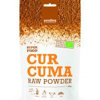 curcuma front