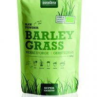 barley grass rear