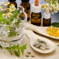 NATURAL-NUTRITIONAL SUPPLEMENTS