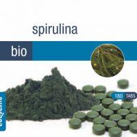 spirulina 180tabs free