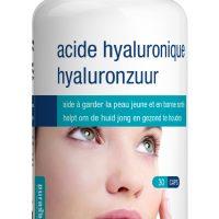 hyaluronic acid front
