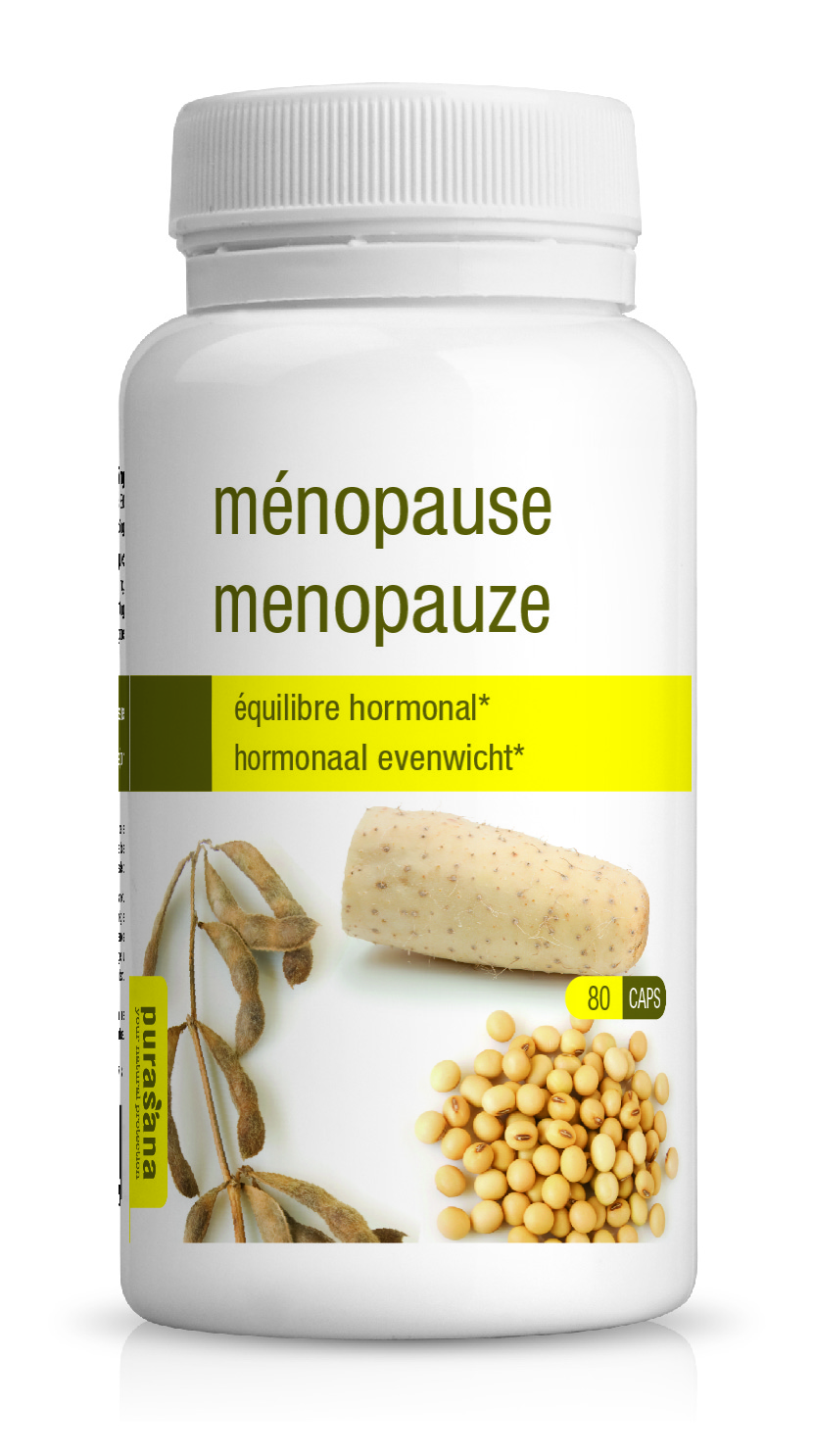 menopause front