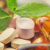 Standardised Extracts & Oils (Capsules)